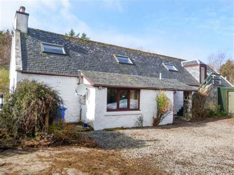 Farmhouse Cottage Staffin Flodigarry Self Catering