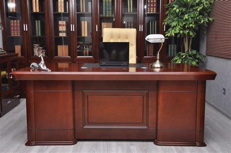 Scrivanie Studio Casa by Scrivania Da Ufficio Senator Metri With Scrivanie