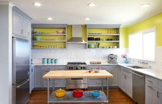 tiles backsplash kitchen kitchen of the week an aha tile moment in san francisco 2802