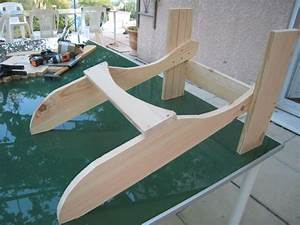 Fabriquer Un Fauteuil : plan chaise de jardin en palette cool coussins de chaises ~ Zukunftsfamilie.com Idées de Décoration