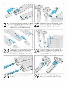 Htc Vive Development Kit Instruction Manual Revealed  U2013 Vrfocus