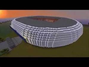 Wir Können Es Nachbauen : minecraft allianz arena 1 1 nachbau innen nicht 1 1 mit download youtube ~ Orissabook.com Haus und Dekorationen