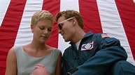 Review: The Astronaut's Wife BD + Screen Caps - Movieman's ...