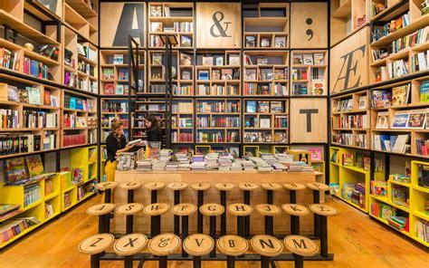 La Libreria In by Librer 237 A Quede Pablo Dellatorre Estudio Montevideo
