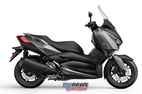 Yamaha Xmax 2019 by Yamaha Xmax 300 New Entry Level Max Scooter Mcnews Au