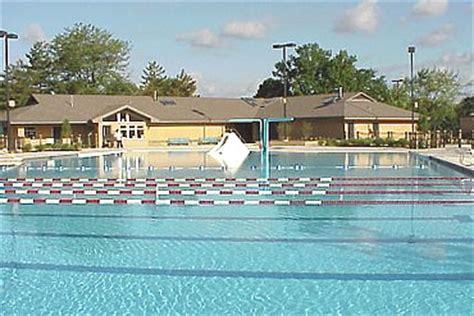 arlington heights park district preschool preschool arling 504   Pioneer Pool Before