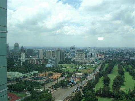 Picture Of Hotel Mulia Senayan, Jakarta