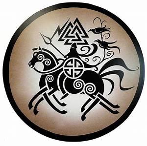 Dessin Symbole Viking : typical mythic drawing of odin upcoming book projects mythologie tatouage viking symbole ~ Nature-et-papiers.com Idées de Décoration