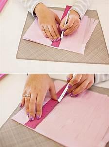 Guirlande En Papier Crépon : diy comment fabriquer une guirlande de pompons en papier de soie des id es ~ Melissatoandfro.com Idées de Décoration