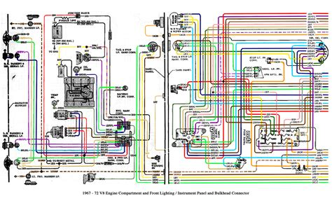 color wiring diagram finished   present