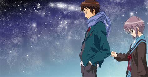 Gambar Wallpaper Couple Anime