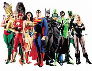 Superheroes and Vulnerability