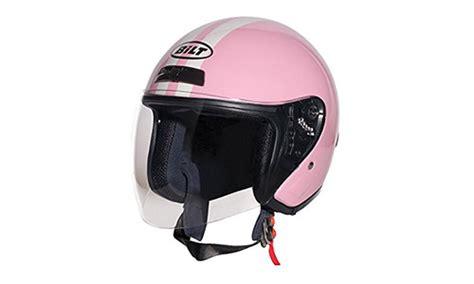 Top 15 Best Motorcycle Helmets For Women In 2019