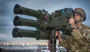 Top 10 Largest Weapons Manufacturing Companies in the ...