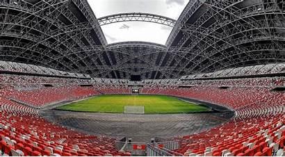Football Stadium Wallpapers