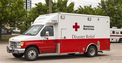 American Cross fact check does the cross charge disaster victims