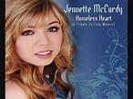 Jennette McCurdy - Homeless Heart Official Music ...