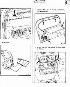 Manual De Reparacion Mr305 Twingo 1 Calefaccion