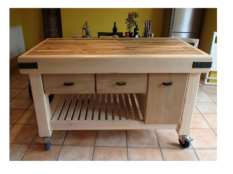 movable butcher block kitchen island moveable kitchen islands for small kitchen space 7044