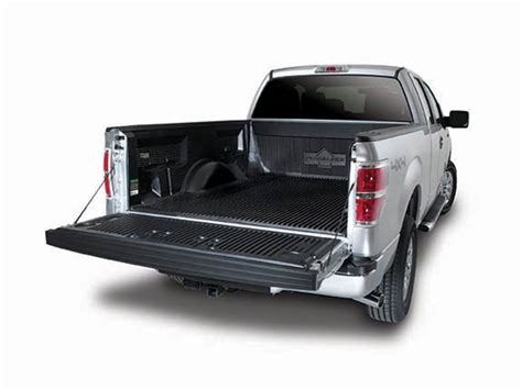 Pendaliner Bed Liner by Bedliners Northwest Truck Accessories Portland Or
