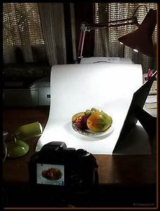 Food Photo Tips: Part 5 - Artificial Lighting