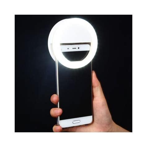 light up when phone ringing generic selfie ring light portable flash 36 led