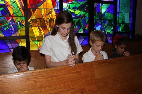 5 Strategies For Raising Pastors Kids To Love The Church