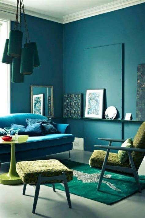 Einrichtungsideen Farbgestaltung by Farbgestaltung Wohnzimmer Interieurgestaltung Archzine
