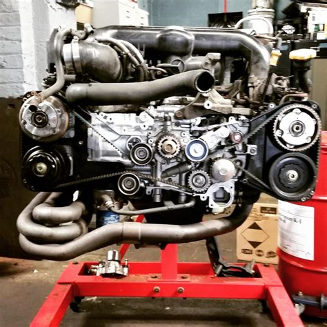2005 Legacy Gt Engine by Finishing Up A 2005 Subaru Legacy Gt Engine Build Yelp