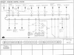 Lantis 2 0 V6 Wiring Diagram Needed