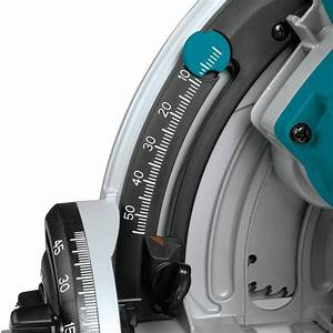 Makita Dsp600tjkit Twin 18v Lxt Cordless Plunge Saw 165mm