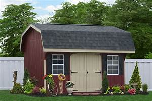 classic amish sheds in wood and vinyl siding buy amish With amish sheds prices