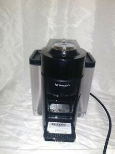 Founded in treviso, italy, de'longhi has been manufacturing appliances and parts since uses large capsules for alto and coffee, medium capsules for double espresso and gran lungo, and small capsules for espresso. Nespresso Vertuo Coffee and Espresso Machine by De'Longhi, Black 44387021357   eBay