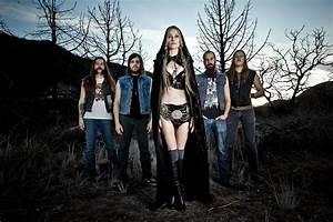 Huntress – Band : The Midlands Rocks