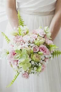 Spring Wedding - Spring Wedding Bouquet #2037021 - Weddbook
