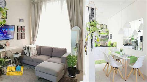 desain rumah minimalis rumah  lantai cantik  elegan