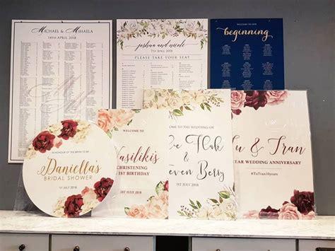 wedding invitations special stationery  special