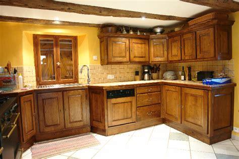 meuble cuisine sur mesure meuble cuisine sur mesure cuisine en image