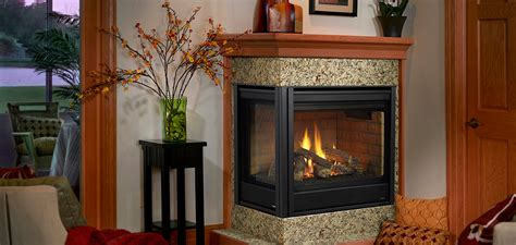 corner gas fireplace heatilator corner gas fireplace fireside hearth home