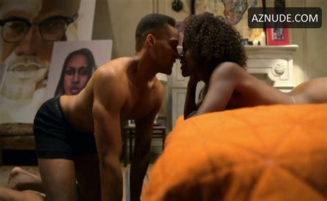 Dewanda Wise Butt Breasts Scene In Shes Gotta Have It