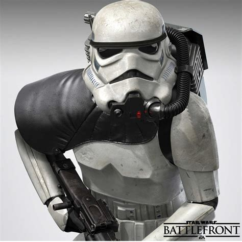 Star Wars Battlefront Gameplay Reveal To Be Streamed Live