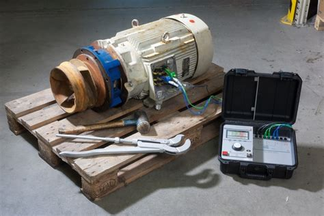 Advanced Electric Motors by Cda Advanced Electric Motor Testing