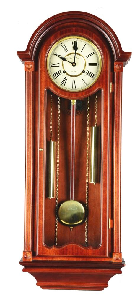 31 Day Auzenier Benz Wall Clock