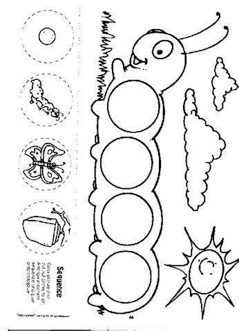 cycle of butterfly hmyz preschool science 100 | c2dd818bb935562af534d5a8ae26f3c3