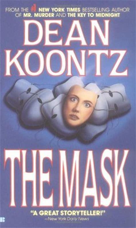 mask  owen west