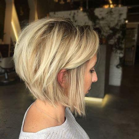 short angled bob haircuts bob hairstyles  short