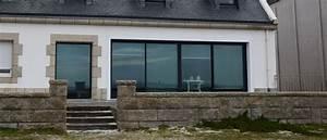 Fenetres et portes fenetres coulissantes for Portes fenetres coulissantes extérieures