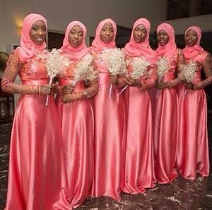 30 best images about hijab bridesmaid on pinterest show With muslim wedding bridesmaid dresses
