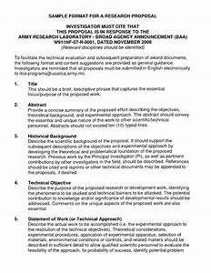qualitative research thesis proposal sample resume