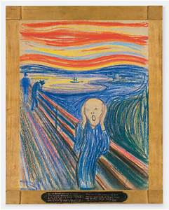 MoMA | Edvard Munch: The Scream
